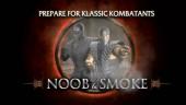 Klassik Noob and Smoke - Free Downloadable Skins