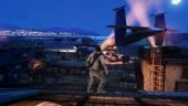 GamesCom 2011 Cargo Plane Gameplay