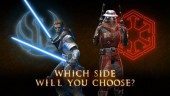 Choose Your Side: Jedi Knight vs Bounty Hunter
