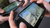 PS Vita Gameplay