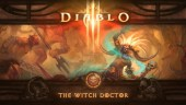 The Witch Doctor Spotlight
