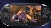 PS Vita - Female Warrior Skins Reveal Trailer