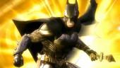 Batman vs Bane Gameplay