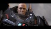 Lex Luthor Trailer
