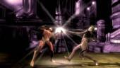 Joker vs Flash