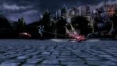 Batman vs the Flash