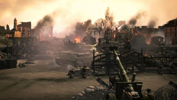 Company of Heroes 2 Videos, Movies Trailers - PC - IGN