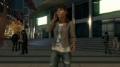 Aisha Tyler in-game footage