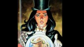 History of Zatanna
