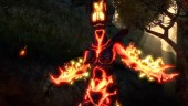 Creating ESO - The Flame Atronach