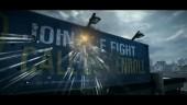 VGX 2013 Snowdrop Engine Demo