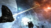 EVE Online: Rubicon - Footage from the Titanic Struggle of B-R