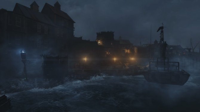 Гайд по Fallout 4: Far Harbor