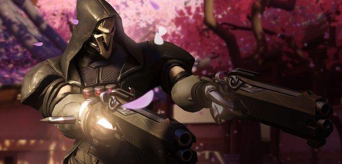 Гайд по герою Жнец (Reaper)