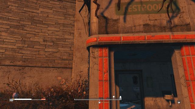 Прохождение квеста Крышка в стоге сена в Fallout 4: Nuka-World