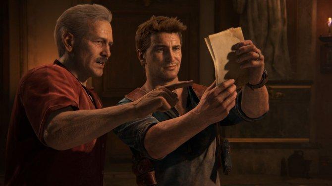 Советы по прохождению Uncharted 4: A Thief's End