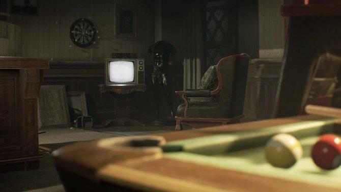Разблокирование всех бонусов за прохождение в Resident Evil 7