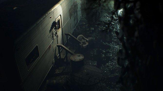 Resident Evil 7 – наборы для ремонта оружия и где их найти