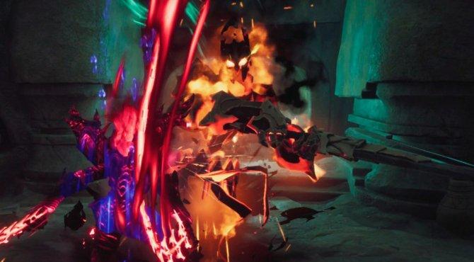 Прохождение Darksiders III – Алчность