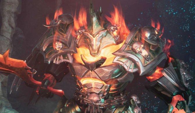Прохождение Darksiders III – Гнев