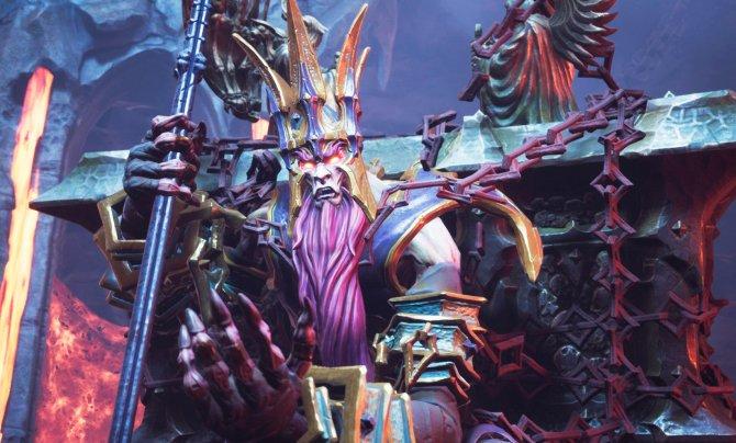 Прохождение Darksiders III – Гнев (повторное посещение)