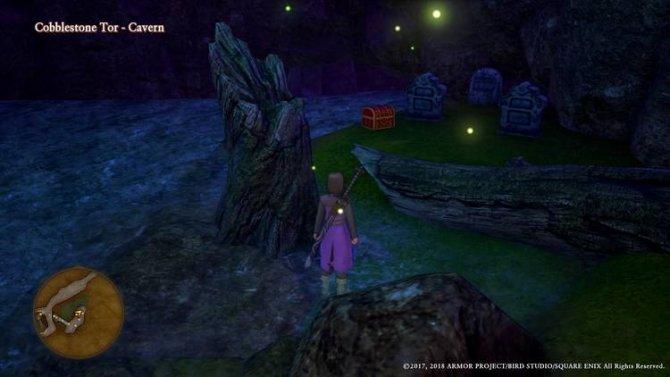 Прохождение Dragon Quest XI – Глава 2 (Часть 12)