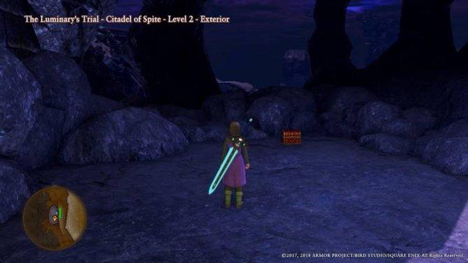 Прохождение Dragon Quest XI – Глава 3 (Часть 20)