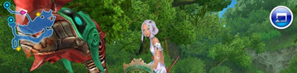 Chaos Rings 3 - новая игра от Square Enix