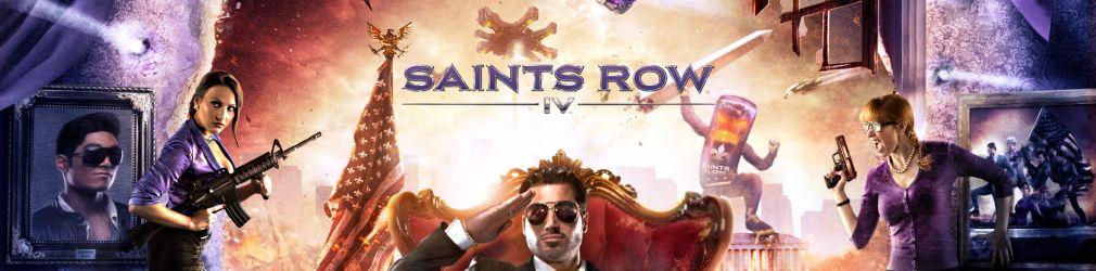 Новый Saints Row?