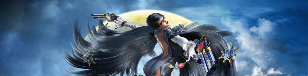 Bayonetta 2 - дата выхода объявлена.