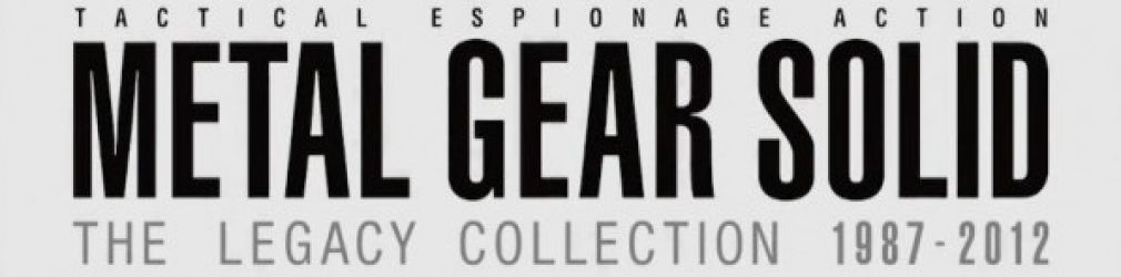 Обзор Metal Gear Solid: The Legacy Collection 1987-2012