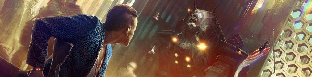 Cyberpunk 2077 - откуда ноги растут