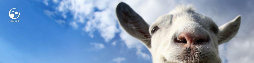 Goat Simulator анонсированa на iOS