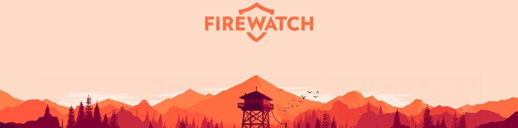 Firewatch - новая игра от выходцев из разных студий