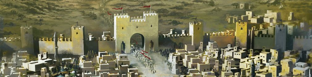 Crusader Kings 2 или как можно вертеть историю. Часть 1