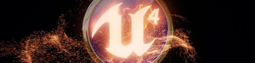 Unreal Engine 4 станет бесплатным для образовательных учреждений