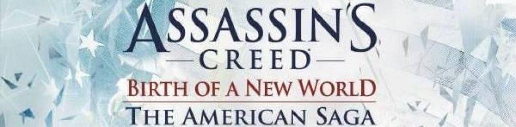 Ubisoft объединит три игры Assassin's Creed в «американскую коллекцию»