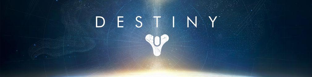 Первая оценка для Destiny, в мире!