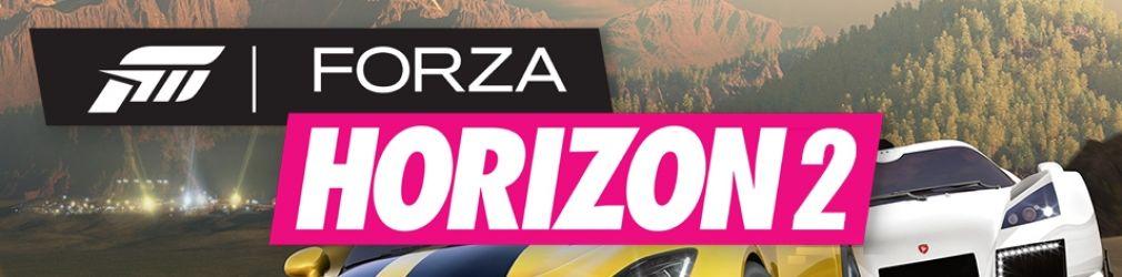 Список автомобилей Forza Horizon 2