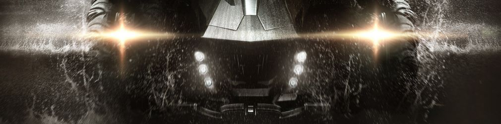 Новый бэтмобиль с крылышками, на 15% бэтмобилестее старого