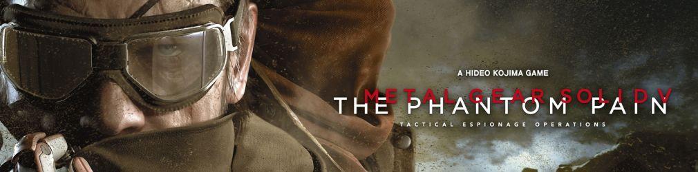Хидео Кодзима тизерит Metal Gear Collection 2014