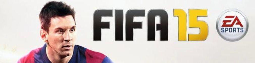 Тв-трейлер FIFA 15