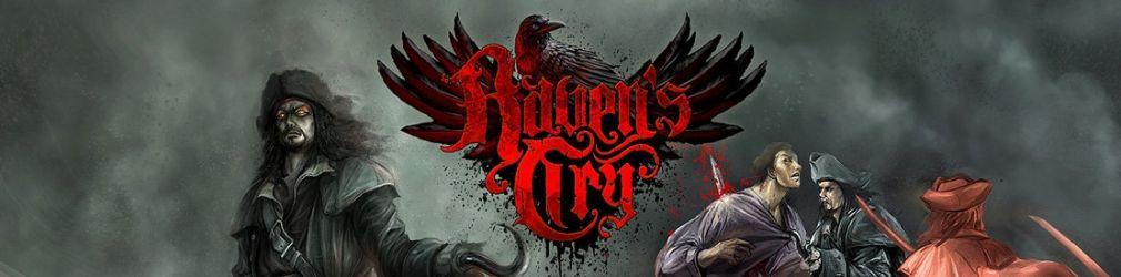 Коллекционное издание Raven's Cry Treasure Chest