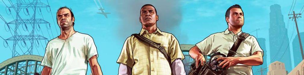 Rockstar назвала причину переноса выхода PC-версии Grand Theft Auto V