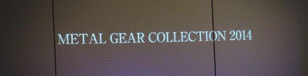 Про Metal Gear Collection 2014