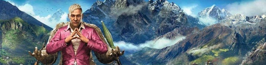 Фигурка Паган Мина из Far Cry 4