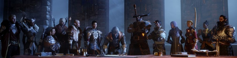 В Dragon Age: Inquisition будут самые умные компаньоны