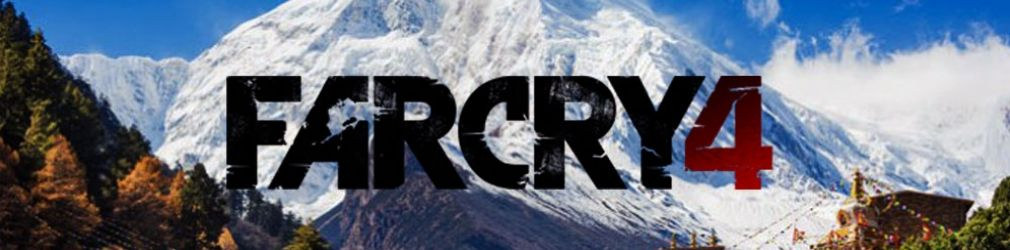 Far Cry 4 – новые подробности от журнала EDGE