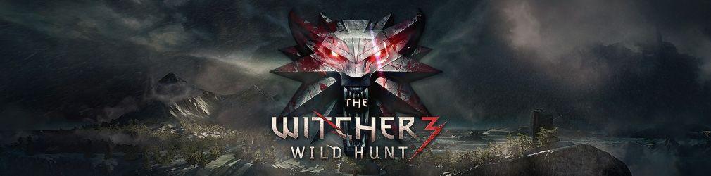 Рендеры персонажей в The Witcher 3: Wild Hunt