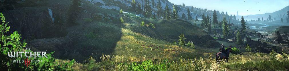 The Witcher 3: Wild Hunt — новые скриншоты